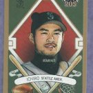 2003 Topps 205 Ichiro Seattle Mariners #100A Look Ahead