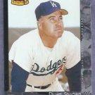 2002 Topps American Pie Duke Snider Brooklyn Dodgers # 97