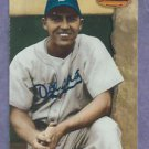 1994 Ted Williams Card Co. Gil Hodges Brooklyn Dodgers # 11 Oddball