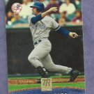 2001 Topps Reserve Jorge Posada New York Yankees # 20
