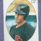 1986 Topps Sticker Steve Garvey San Diego Padres Oddball # 104
