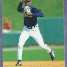 2003 Topps Stadium Club Wilson Betemit Atlanta Braves Rookie # 112