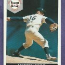 1992 Front Row PROMO Whitey Ford New York Yankees # 2