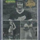 1993 Bleachers National Sports Convention Ryne Sandberg Chicago Cubs ODDBALL