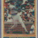 1990 Sportflics Ryne Sandberg Chicago Cubs # 54