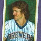 1983 Topps Glossy All Stars Robin Yount Milwaukee Brewers # 5