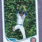 2013 Topps Baseball Ivan DeJesus Chicago Cubs # 209
