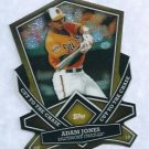 2013 Topps Cut To The Chase Refractor Adam Jones Baltimore Orioles # CTC-10