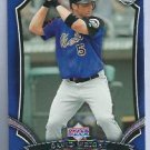 2005 Upper Deck Sweet Spot David Wright New York Mets # 25