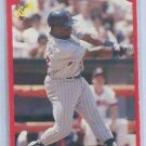1988 Classic Kirby Puckett Minnesota Twins # 164 Oddball
