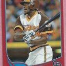 2013 Topps Baseball Target Red Cameron Maybin San Diego Padres # 324