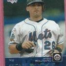 2002 Upper Deck Star Rookie Marco Scutaro New York Mets # 96 Giants