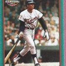 2003 Fleer Fall Classic Rod Carew Minnesota Twins Angels # 1