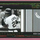 2004 Donruss Timelines Call To The Hall Rod Carew Angels # CH-22 / 250