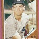 2004 Topps All Time Fan Favorites Bobby Richardson New York Yankees # 148