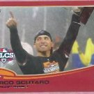2013 Topps Baseball Target Red Marco Scutaro San Francisco Giants # 69 NLCS