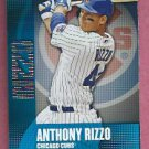 2013 Topps Baseball Chasing The Dream Anthony Rizzo Chicago Cubs # CD-6
