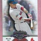 2013 Topps Baseball Series 2 Making Their Mark Will Middlebrooks Boston Red Sox # MM-16