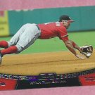 2013 Topps Baseball Series 2 Chase It Down Ryan Zimmerman Washington Nationals # CD-3