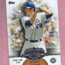 2013 Topps Baseball Series 2 Making Their Mark Ike Davis New York Mets # MM-6