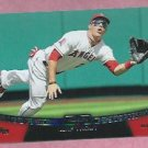 2013 Topps Baseball Series 2 Chase It Down Mike Trout Angels # CD-1