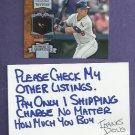 2013 Topps Series 2 Cal Ripken Jr. Chasing History Baltimore Orioles # CH-57