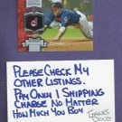 2013 Topps Series 2 Jason Kipnis Chasing History Cleveland Indians # CH-51