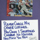 2013 Topps Series 2 Matt Holliday Chasing History St Louis Cardinals # CH-56