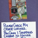 2013 Topps Series 2 Mike Trout Chasing History Angels # CH-64