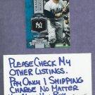 2013 Topps Yogi Berra Chasing History New York Yankees # CH-5