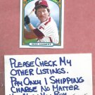 2013 Topps Archives Mike Schmidt Philidelphia Phillies # 28