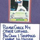 1979 Topps Dale Murphy Atlanta Braves # 39