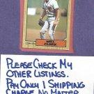 1987 O Pee Chee Will Clark San Francisco Giants Rookie # 361