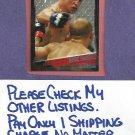 2010 Topps UFC Diego Sanchez #83