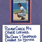 1992 Classic Games Don Mattingly New York Yankees Dodgers Oddball # 105