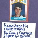 1987 Ralston Purina Collectors Edition Don Mattingly New York Yankees Oddball # 5
