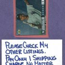 1994 Upper Deck Top Prospects Derek Jeter New York Yankees Rookie # 550