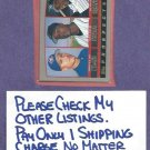 1999 Topps Prospects Alfonso Soriano New York Yankees Rookie # 203