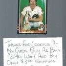 1985 Donruss Mike Schmidt Philidelphia Phillies # 61