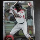 2016 Bowman Draft Anfernee Grier Arizona Diamondbacks Rookie # BD-11