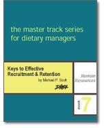 Keys to Effective Recruitment & Retention