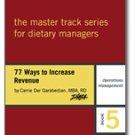 77 Ways to Increase Revenue