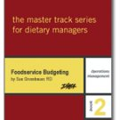 Foodservice Budgeting