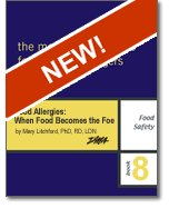 Food Allergies: When Food Becomes the Foe