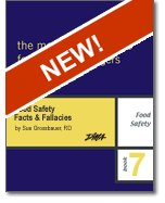Food Safety Facts & Fallacies