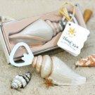 Beach Theme Wedding Favor SeaShell Bottle Opener