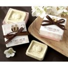 Owl Always Love You Scented Soap Wedding Favor