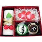 Sweet Cake Towel Gift Box Wedding Favor Party Favor