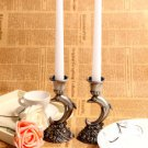 Dolphin Candle Holders(Set of 2)