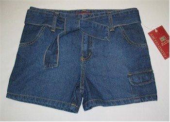 size 10 cargo jean shorts